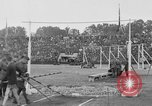 Image of Allied athletes Joinville Le Pont France, 1919, second 21 stock footage video 65675051375