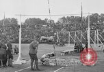 Image of Allied athletes Joinville Le Pont France, 1919, second 24 stock footage video 65675051375