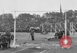 Image of Allied athletes Joinville Le Pont France, 1919, second 25 stock footage video 65675051375