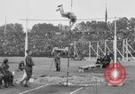 Image of Allied athletes Joinville Le Pont France, 1919, second 27 stock footage video 65675051375