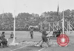 Image of Allied athletes Joinville Le Pont France, 1919, second 28 stock footage video 65675051375