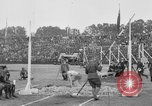 Image of Allied athletes Joinville Le Pont France, 1919, second 29 stock footage video 65675051375