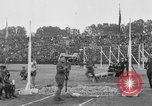 Image of Allied athletes Joinville Le Pont France, 1919, second 30 stock footage video 65675051375