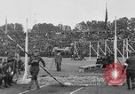 Image of Allied athletes Joinville Le Pont France, 1919, second 31 stock footage video 65675051375