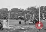 Image of Allied athletes Joinville Le Pont France, 1919, second 32 stock footage video 65675051375