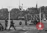 Image of Allied athletes Joinville Le Pont France, 1919, second 33 stock footage video 65675051375