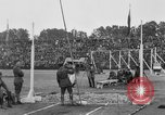 Image of Allied athletes Joinville Le Pont France, 1919, second 34 stock footage video 65675051375