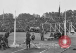 Image of Allied athletes Joinville Le Pont France, 1919, second 35 stock footage video 65675051375