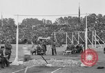 Image of Allied athletes Joinville Le Pont France, 1919, second 36 stock footage video 65675051375