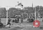 Image of Allied athletes Joinville Le Pont France, 1919, second 37 stock footage video 65675051375