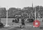 Image of Allied athletes Joinville Le Pont France, 1919, second 38 stock footage video 65675051375