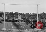 Image of Allied athletes Joinville Le Pont France, 1919, second 42 stock footage video 65675051375