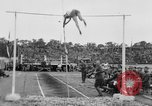 Image of Allied athletes Joinville Le Pont France, 1919, second 43 stock footage video 65675051375