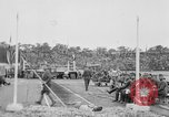 Image of Allied athletes Joinville Le Pont France, 1919, second 44 stock footage video 65675051375