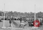 Image of Allied athletes Joinville Le Pont France, 1919, second 45 stock footage video 65675051375