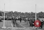 Image of Allied athletes Joinville Le Pont France, 1919, second 46 stock footage video 65675051375