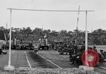 Image of Allied athletes Joinville Le Pont France, 1919, second 47 stock footage video 65675051375
