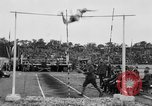 Image of Allied athletes Joinville Le Pont France, 1919, second 49 stock footage video 65675051375