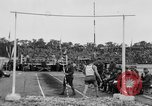 Image of Allied athletes Joinville Le Pont France, 1919, second 51 stock footage video 65675051375