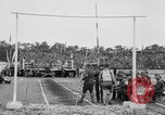 Image of Allied athletes Joinville Le Pont France, 1919, second 52 stock footage video 65675051375