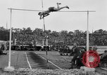 Image of Allied athletes Joinville Le Pont France, 1919, second 57 stock footage video 65675051375