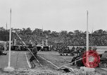 Image of Allied athletes Joinville Le Pont France, 1919, second 58 stock footage video 65675051375