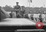 Image of American athletes Joinville Le Pont France, 1919, second 3 stock footage video 65675051377