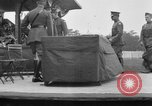 Image of American athletes Joinville Le Pont France, 1919, second 10 stock footage video 65675051377