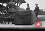 Image of American athletes Joinville Le Pont France, 1919, second 11 stock footage video 65675051377