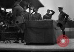 Image of American athletes Joinville Le Pont France, 1919, second 13 stock footage video 65675051377