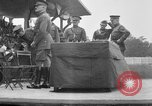 Image of American athletes Joinville Le Pont France, 1919, second 14 stock footage video 65675051377