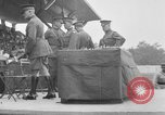Image of American athletes Joinville Le Pont France, 1919, second 17 stock footage video 65675051377