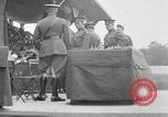 Image of American athletes Joinville Le Pont France, 1919, second 18 stock footage video 65675051377
