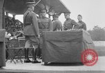 Image of American athletes Joinville Le Pont France, 1919, second 19 stock footage video 65675051377