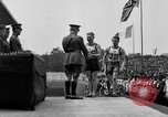 Image of American athletes Joinville Le Pont France, 1919, second 22 stock footage video 65675051377