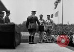 Image of American athletes Joinville Le Pont France, 1919, second 23 stock footage video 65675051377