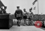 Image of American athletes Joinville Le Pont France, 1919, second 24 stock footage video 65675051377