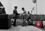 Image of American athletes Joinville Le Pont France, 1919, second 28 stock footage video 65675051377