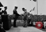 Image of American athletes Joinville Le Pont France, 1919, second 30 stock footage video 65675051377