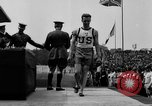 Image of American athletes Joinville Le Pont France, 1919, second 32 stock footage video 65675051377