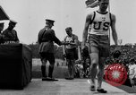 Image of American athletes Joinville Le Pont France, 1919, second 33 stock footage video 65675051377