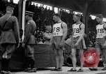 Image of American athletes Joinville Le Pont France, 1919, second 35 stock footage video 65675051377