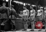 Image of American athletes Joinville Le Pont France, 1919, second 36 stock footage video 65675051377