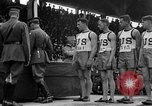 Image of American athletes Joinville Le Pont France, 1919, second 38 stock footage video 65675051377