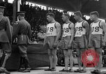 Image of American athletes Joinville Le Pont France, 1919, second 39 stock footage video 65675051377