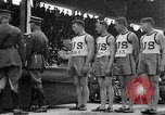 Image of American athletes Joinville Le Pont France, 1919, second 40 stock footage video 65675051377