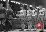 Image of American athletes Joinville Le Pont France, 1919, second 41 stock footage video 65675051377