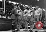 Image of American athletes Joinville Le Pont France, 1919, second 44 stock footage video 65675051377