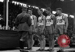 Image of American athletes Joinville Le Pont France, 1919, second 46 stock footage video 65675051377