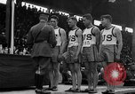Image of American athletes Joinville Le Pont France, 1919, second 47 stock footage video 65675051377